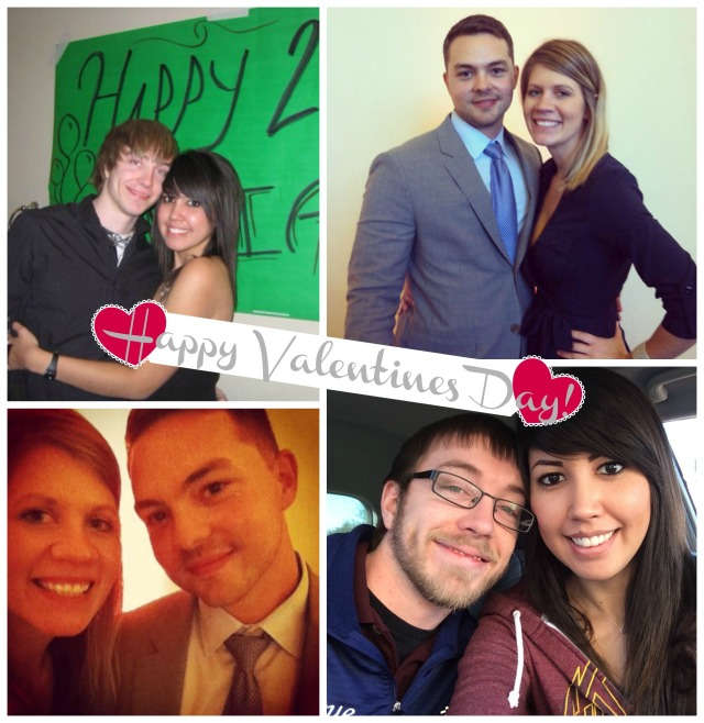 valentine collage2